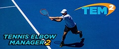 Tennis Elbow Manager  2 Trainer