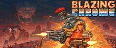 Blazing Chrome Trainer