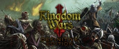 Kingdom Wars 2: Definitive Edition Trainer
