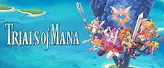 Trials of Mana Trainer