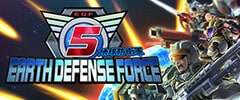 Earth Defense Force 5 Trainer