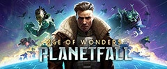 Age of Wonders Planetfall Trainer 1.200.39818 HF