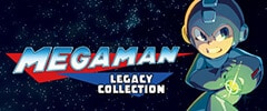 Mega Man Legacy Collection 1 Trainer