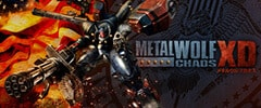 Metal Wolf Chaos XD Trainer