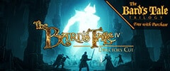 Bard´s Tale IV, The: Director´s Cut Trainer