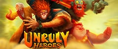Unruly Heroes Trainer