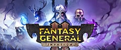 Fantasy General II Trainer 01.02.12335