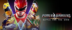 Power Rangers: Battle for the Grid Trainer