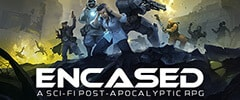 Encased A Sci-Fi Post-Apocalyptic RPG Trainer