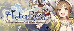Atelier Ryza: Ever Darkness and the Secret Hideout Trainer