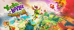 Yooka-Laylee and the Impossible Lair Trainer