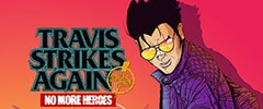 Travis Strikes Again: No More Heroes Complete Edition Trainer