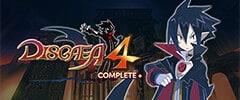 Disgaea 4 Complete Trainer
