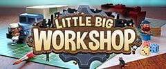 Little Big Workshop Trainer