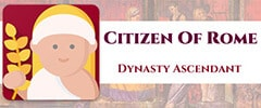 Citizen of Rome - Dynasty Ascendant Trainer