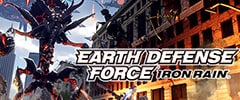Earth Defense Force Iron Rain Trainer