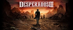 Desperados III Trainer 1.2.4 (STEAM+GOG+GAMEPASS)