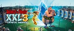 Asterix and Obelix XXL 3 - The Crystal Menhir Trainer