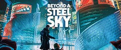 Beyond a Steel Sky Trainer