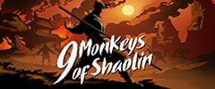 9 Monkeys of Shaolin Trainer