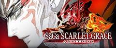 SaGa SCARLET GRACE: AMBITIONS Trainer