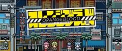 Orangeblood Trainer