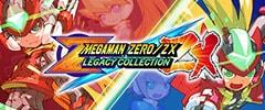 Mega Man Zero/ZX Legacy Collection Trainer