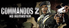 Commandos 2 - HD Remaster Trainer 1.10.008