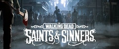 The Walking Dead: Saints and Sinners Trainer (02.21.2020)