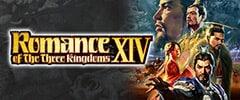 ROMANCE OF THE THREE KINGDOMS XIV Trainer