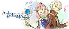 Atelier Escha Logy Alchemists of the Dusk Sky DX Trainer