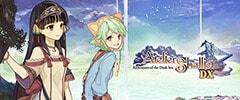 Atelier Shallie Alchemists of the Dusk Sea DX Trainer
