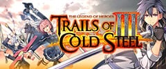 The Legend of Heroes: Trails of Cold Steel III Trainer
