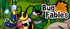 Bug Fables: The Everlasting Sapling Trainer