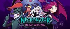 Necronator: Dead Wrong Trainer