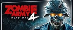 Zombie Army 4 - Dead War Trainer