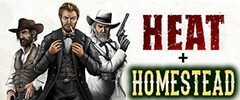 Heat w homestead Trainer