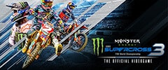 Monster Energy Supercross - The Video Game 3 Trainer