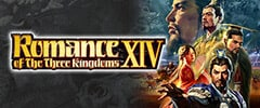 Romance of the Three Kingdoms 14 Trainer