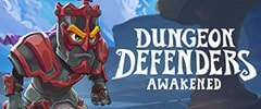 Dungeon Defenders: Awakened Trainer 1.2.1.21917