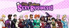 Max Gentlemen Sexy Business Trainer