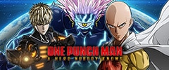 One Punch Man A Hero Nobody Knows Trainer