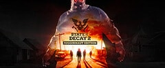 State of Decay 2: Juggernaut Edition Trainer