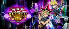 Yu-Gi-Oh! Legacy of the Duelist: Link Evolution Trainer