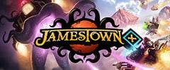 Jamestown Plus Trainer
