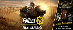 Fallout 76 Wastelanders Trainer