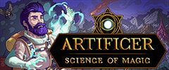 Artificer: Science of Magic Trainer 2020.2.2.33144 (The Krondir Update)