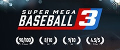 Super Mega Baseball 3 Trainer