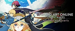 Sword Art Online Alicization Lycoris Trainer