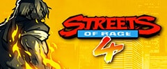 Streets of Rage 4 Trainer